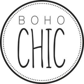 Selected By Boho Chic