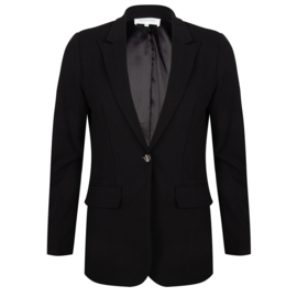 Jacky Luxury - Blazer - Black