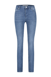 Homage - Skinny Jeans - Washed Blue