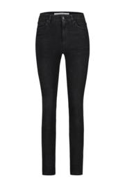 Homage - Skinny Jeans - Black  Used