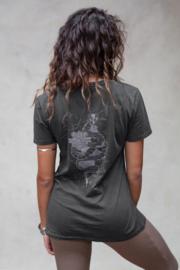 Moost Wanted - Serpent Tshirt - Black