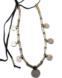 Moost Wanted - Ava Belt/ Necklace
