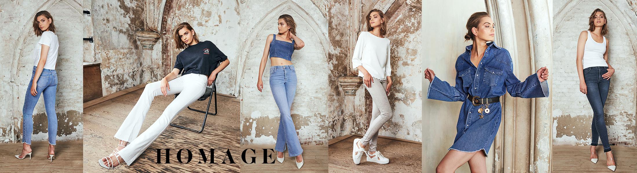 Welp BoHo Chic Fashion – bohemian style kleding en Ibiza mode! LE-45