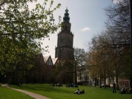 Stadswandeling Groningen met Gids