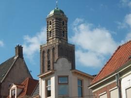 Rondleiding verhalen van Zwolle met Gids