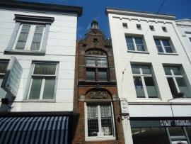 Rondleiding verhalen van Dordrecht met Gids