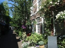 Rondleiding de Vijfhoek Haarlem met Gids