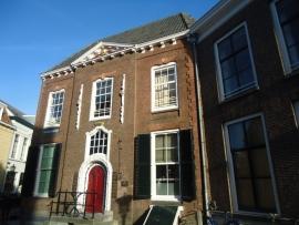 Rondleiding verhalen van Utrecht met Gids
