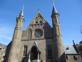 Rondleidingen Den Haag
