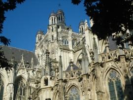 Stadswandeling Den Bosch met Gids