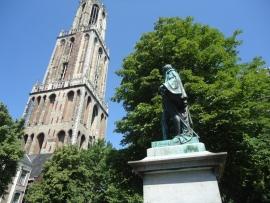 Stadswandeling Utrecht met Gids