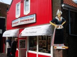 Rondleidingen Volendam-Marken