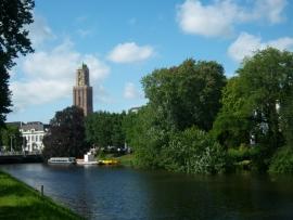 Rondleidingen Zwolle