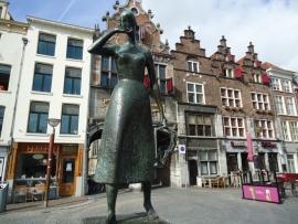 Rondleiding verhalen van Nijmegen met Gids