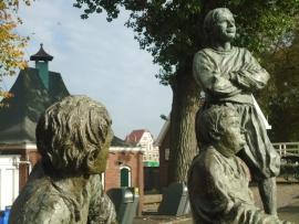 Rondleiding VOC Hoorn met Gids