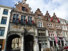 Stadswandeling Nijmegen met Gids