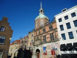 Rondleidingen Dordrecht