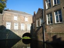 Rondleiding Langs de Dieze Den Bosch met Gids