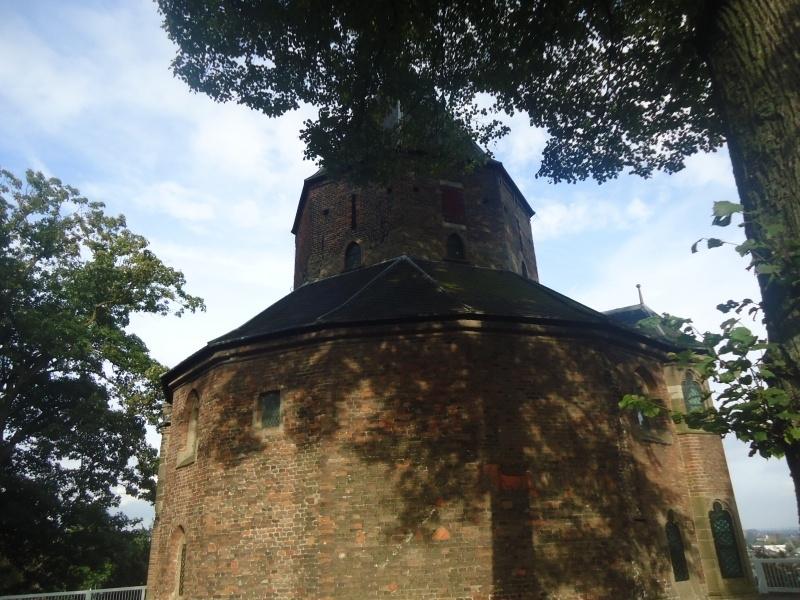 Rondleiding Oudste Sporen Nijmegen met Gids