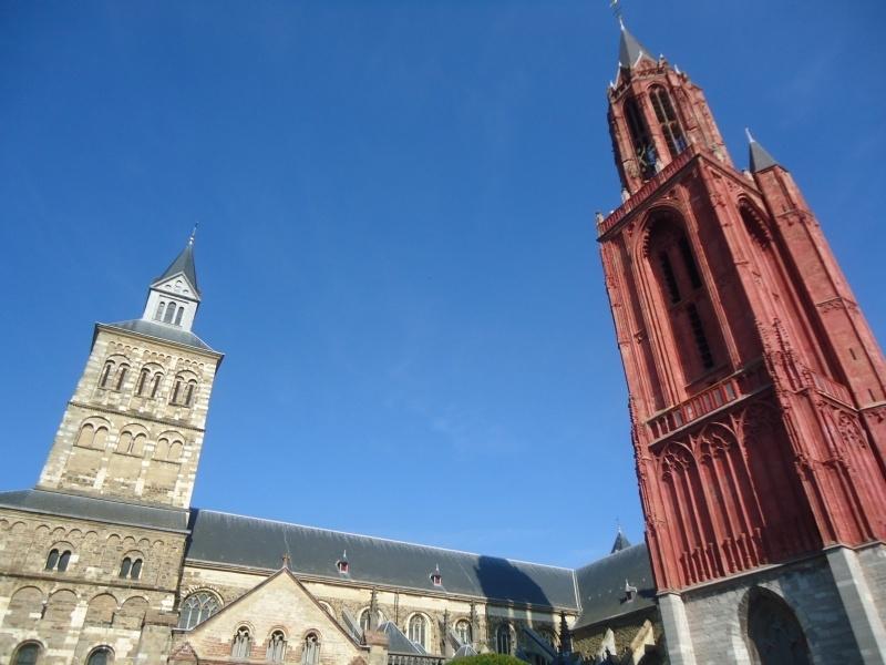 Rondleiding verhalen van Maastricht met Gids