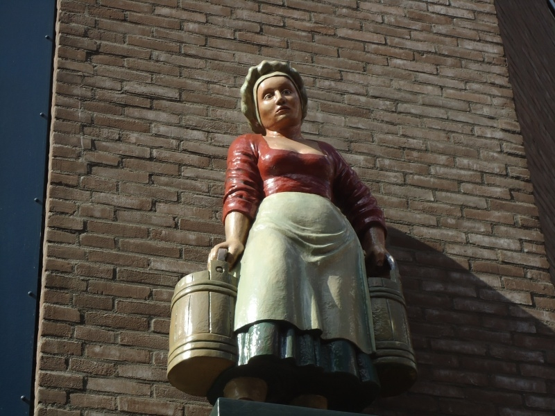 Rondleiding verhalen van Deventer met Gids