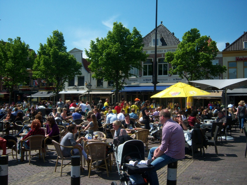 wandeling Brouwers en Bier in Alkmaar