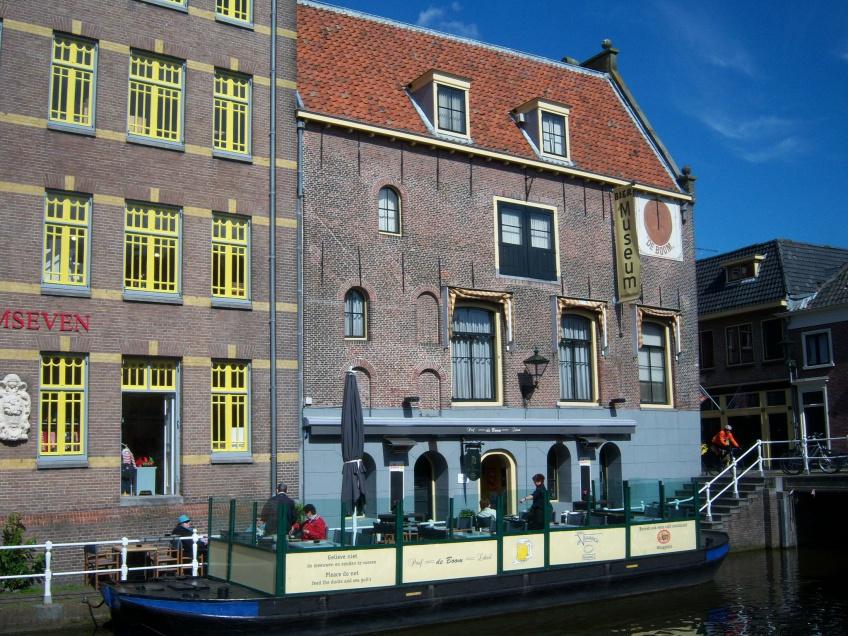 stadswandeling of Rondleiding  Alkmaar