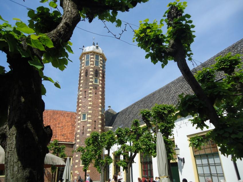 Hofjes Alkmaar