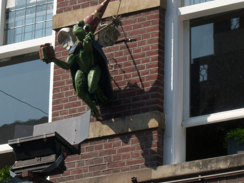 Rondleiding verhalen Den Bosch