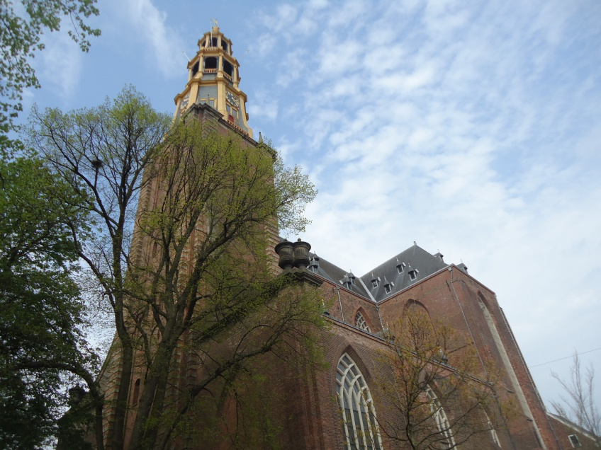 Rondleiding verhalen van Groningen
