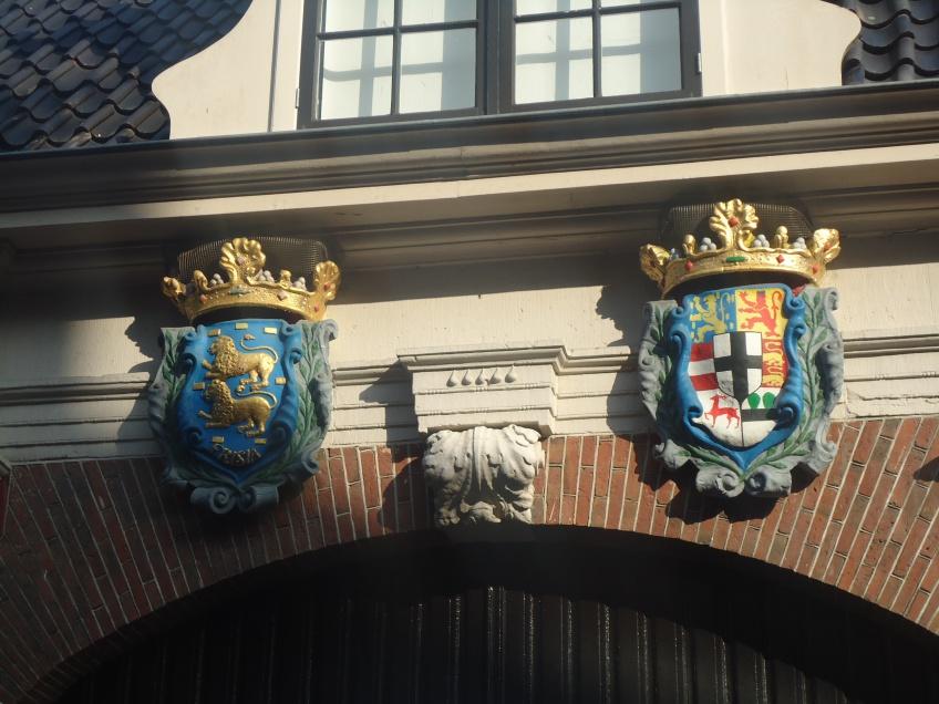 Rondleiding verhalen van Leeuwarden