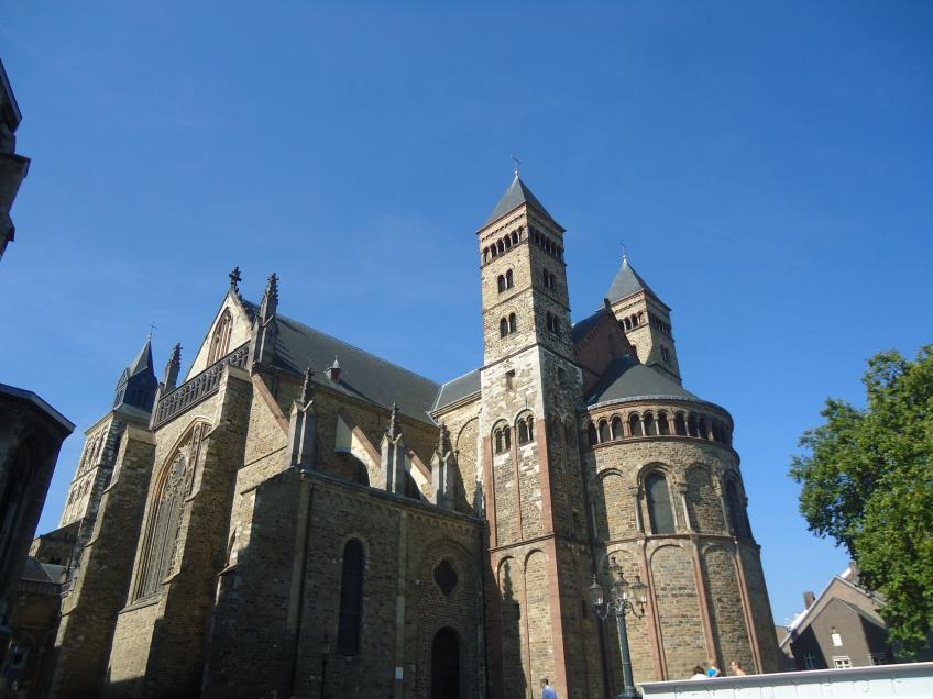 Rondleidingen Maastrichter stad met gids