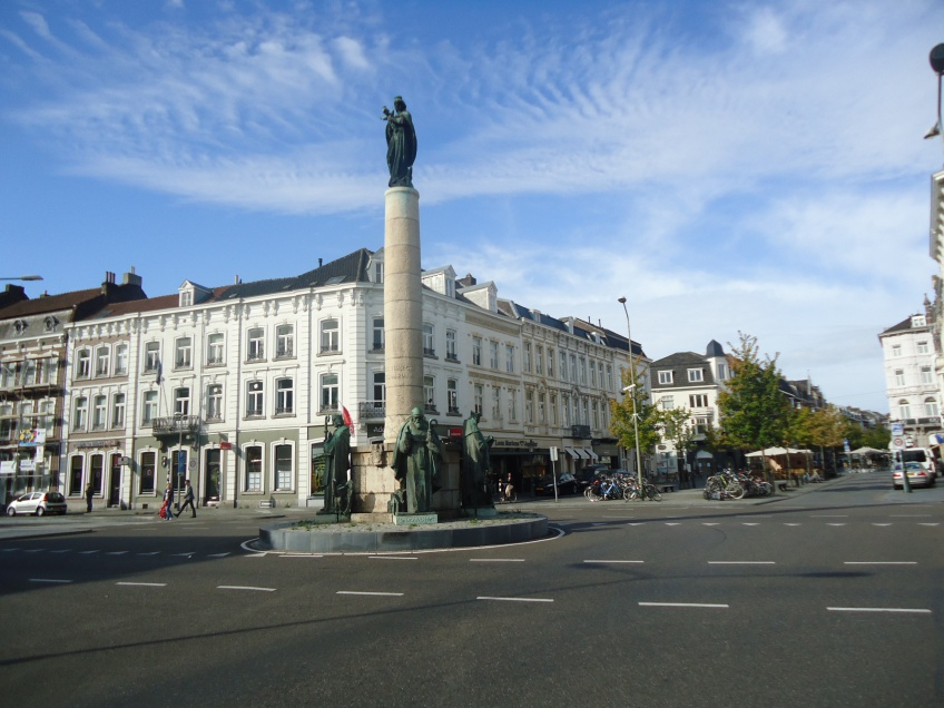 Rondleiding Wijck Maastricht
