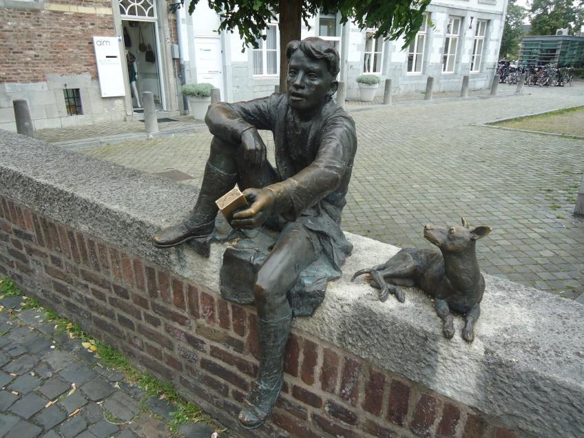 Rondleiding verhalen van Maastricht