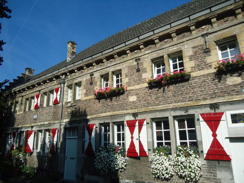 Maastrichter verhaal gids wandeling