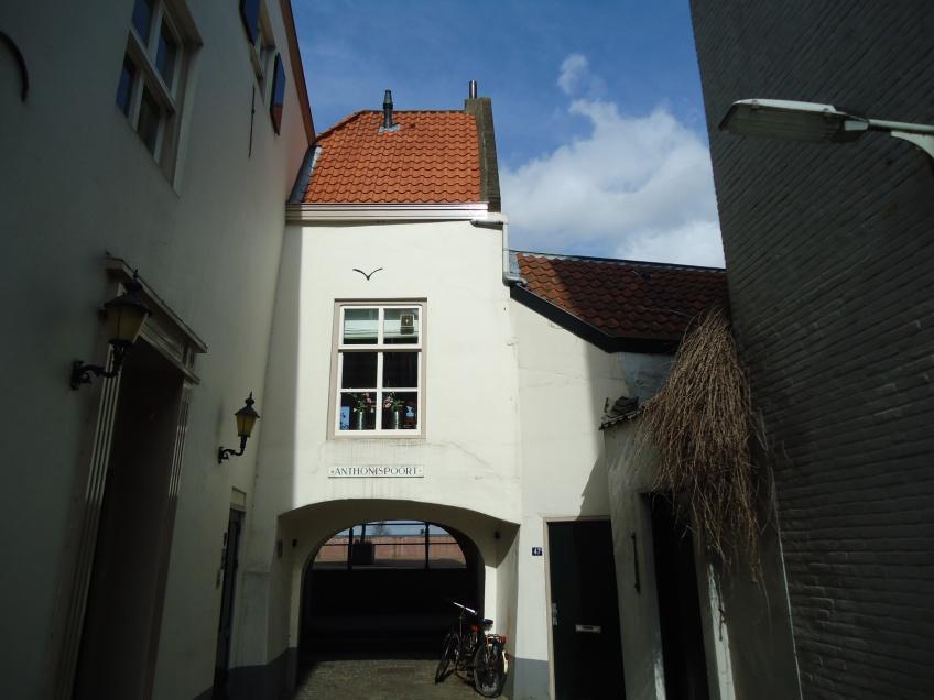 rondleiding Nijmegen gidswandeling