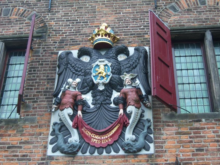 Wandeling Nijmegense gidstour