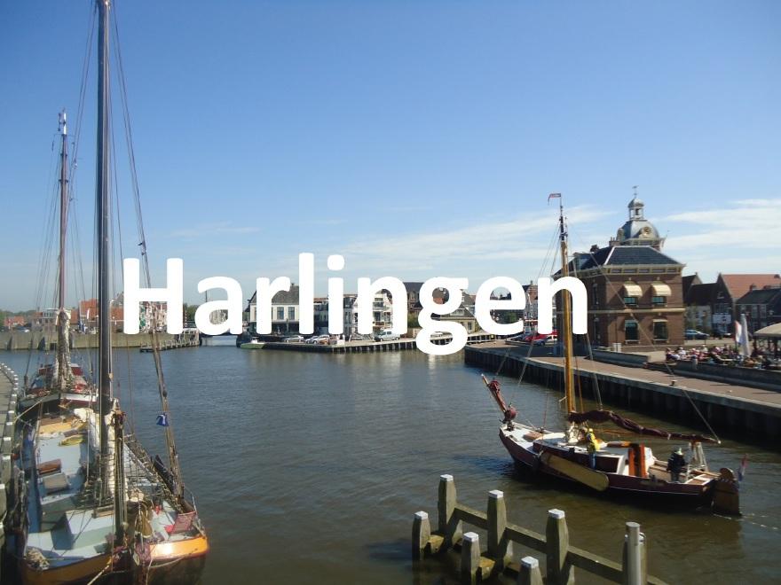 Harlingen Friesland