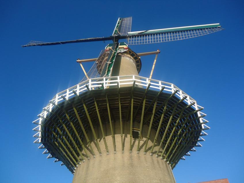 Rondleiding Delfshaven Rotterdam