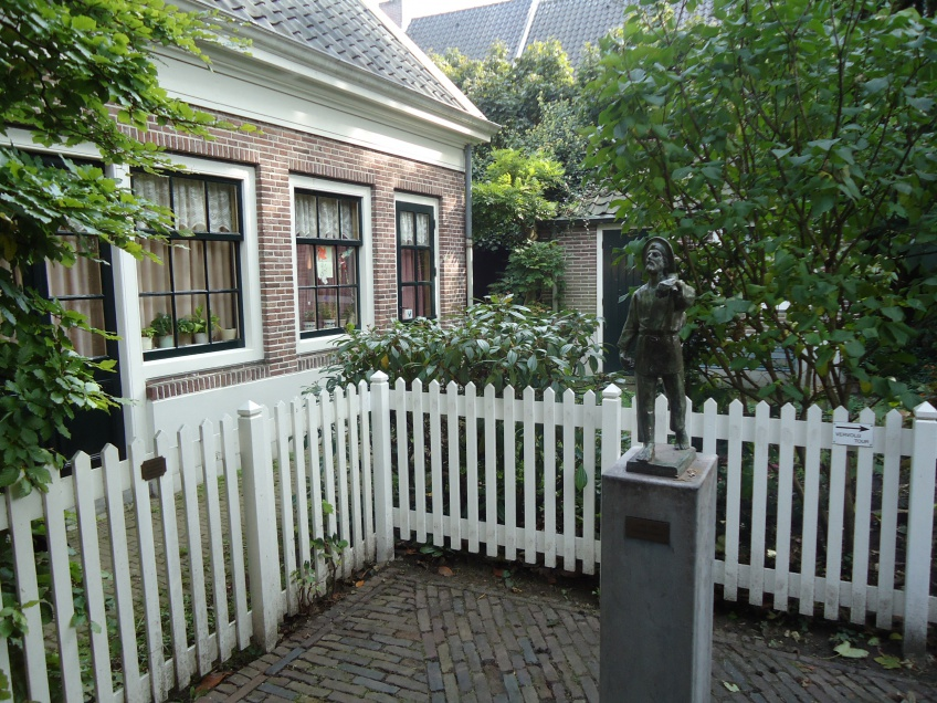 Rondleiding verhalen van Utrecht gidstocht