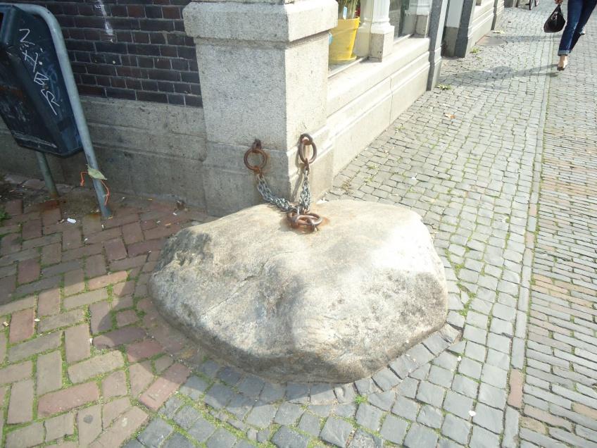 Utrechtse verhaal stadsgidsen uitje met groepen