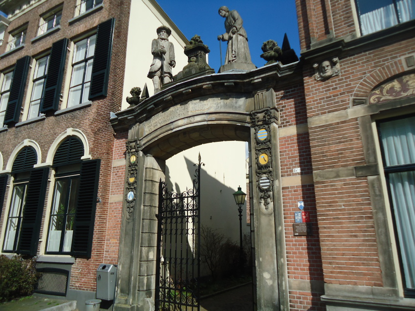 Stadswandeling Zutphen gidstocht groepsuitje