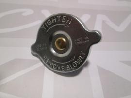 Radiator dop standaard '80-'92 15 lb