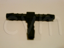 T-stuk 5mm