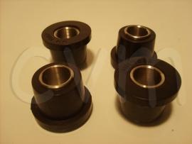 Voordraag-arm rubbers H/D set voor 2 zijdes