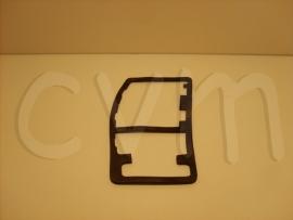 MK4 pakking tussen lens en huis