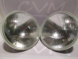 H4 koplampset (bol model) zonder lampjes