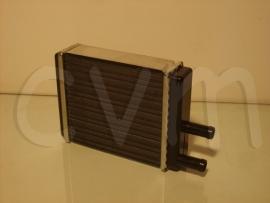 Kachelradiateur '82 - '91