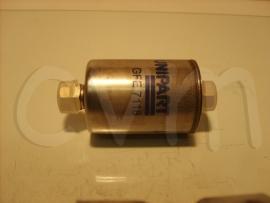 Benzinefilter SPI & MPI