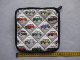 Pannelap met mini's (3150)